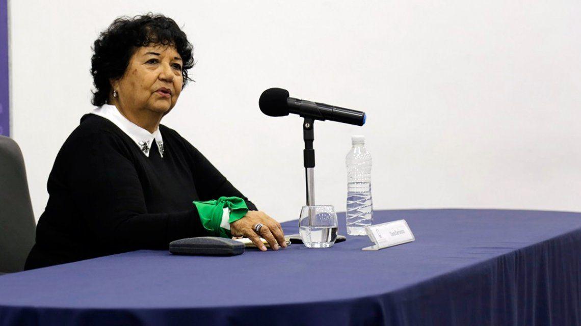 La UNR le otorga el Doctorado Honoris Causa a Dora Barrancos