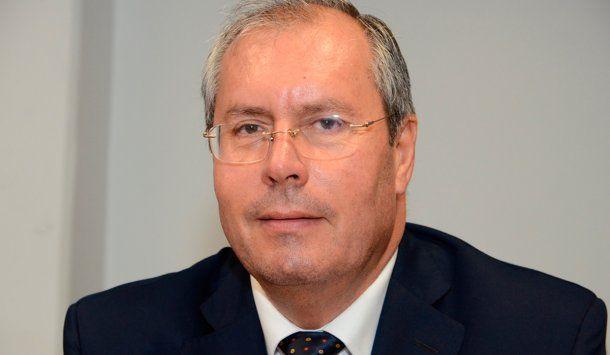 <p>Diputado H&eacute;ctor Olivares</p>