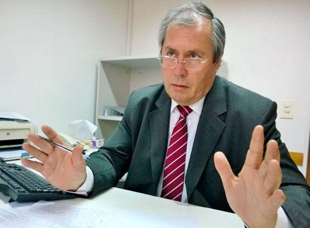 Héctor Enrique Olivares, diputado nacional por La Rioja.