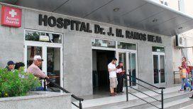 El diputado Héctor Olivares se encuentra en estado crítico en el hospital Ramos Mejía.