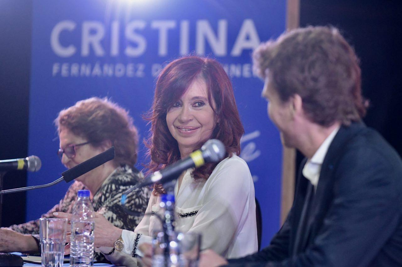 Son incorregibles: la respuesta de Cristina al clamor por su candidatura