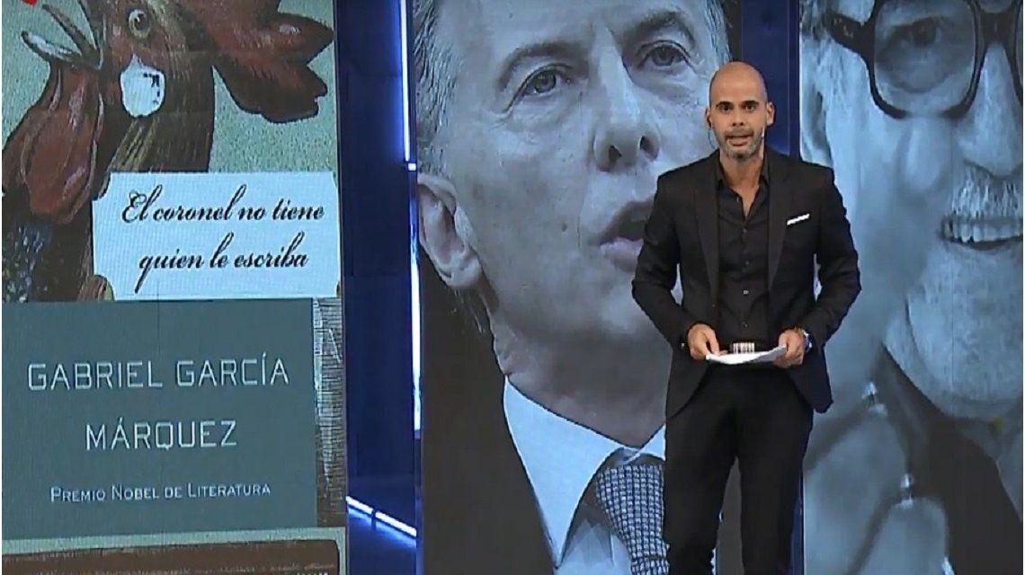 El coronel no tiene quien le escriba: indiferencia que duele, el editorial de Julián Guarino en Recalculando