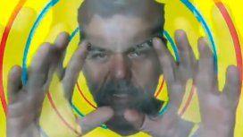 Voten a Negri porque es mi tío: el video de Carrió y Casero en apoyo al radical