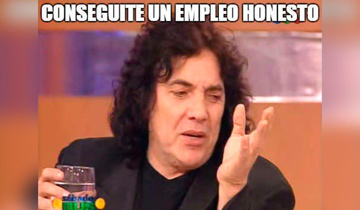 Los memes del extraño spot de Casero y Carrió en apoyo a Mario Negri