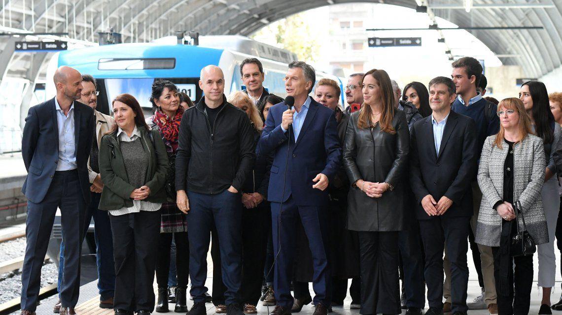 El ex presidente de Infraestructura Ferroviaria  desmintió a Macri sobre la renovación de los trenes