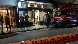 Ataque al diputado Olivares: encontraron un arma del mismo calibre que la homicida