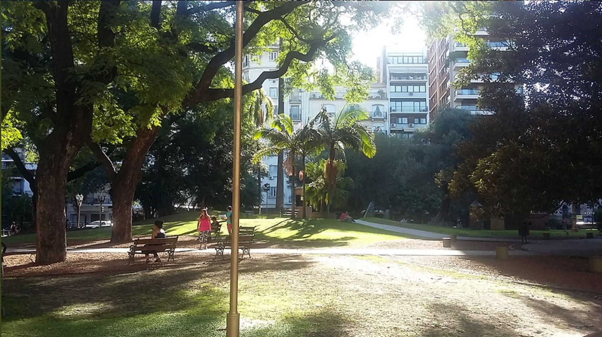 El fin de semana estará soleado y tendrá mañanas frescas en la Ciudad