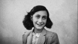 Por primera vez publican la versión completa y original del diario de Ana Frank
