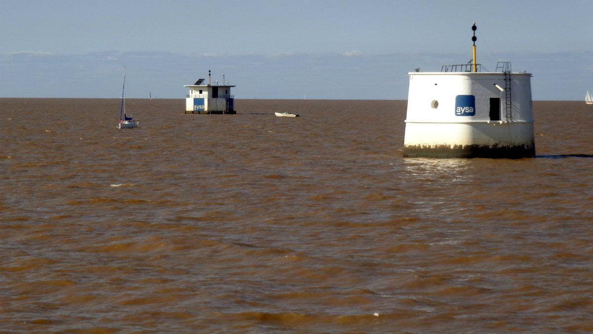 Detectaron rastros de viagra y otras drogas en las aguas de Argentina