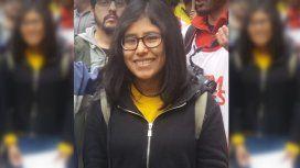Abigail Condori Ustariz