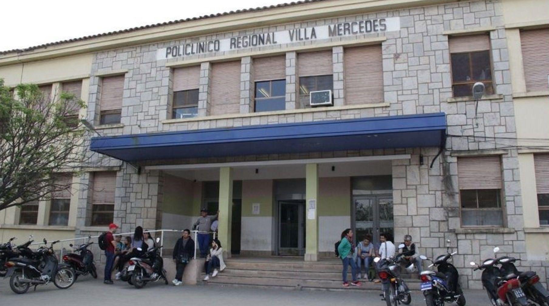 San Luis: un nene de 11 años murió aplastado por el derrumbe de una pared
