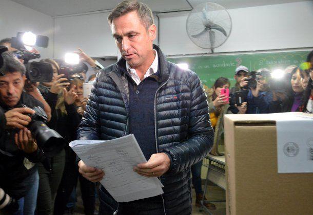 Ramón Mestre, el radical que enfrenta a Macri<br>