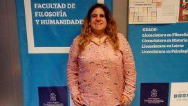 Una joven ciega de 34 años pudo votar en secreto por primera vez
