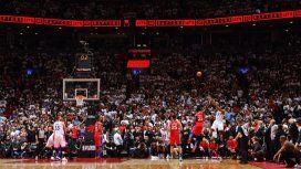Playoffs de la NBA: el buzzer beater de Kawhi Leonard ante los Sixers de Philadelphia