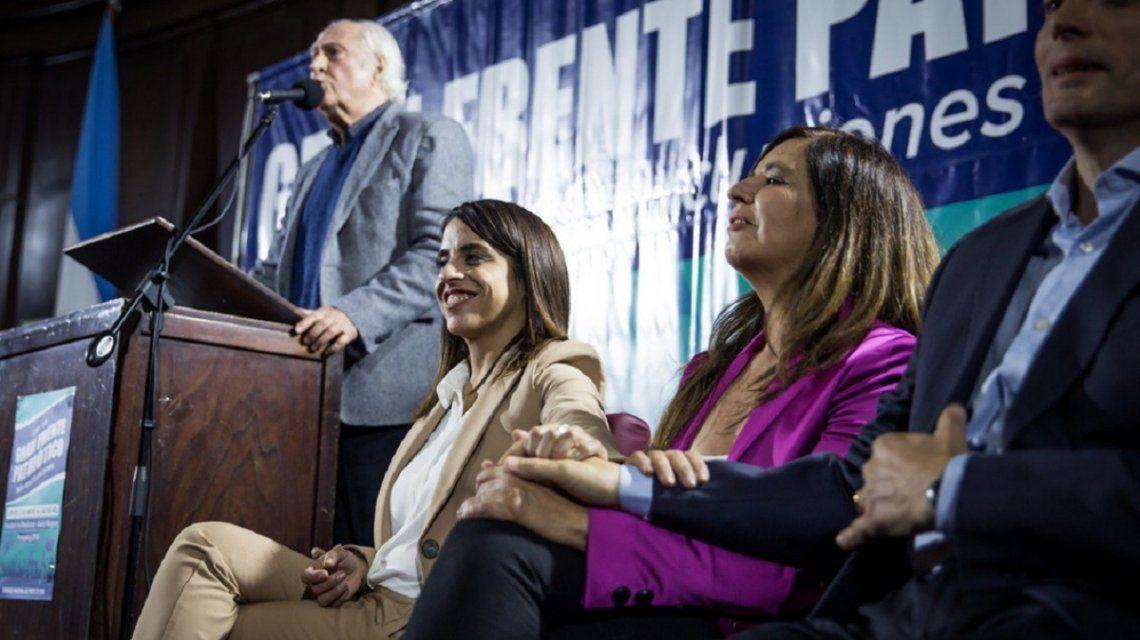 La oposición lanza un frente de cara a las elecciones en la Ciudad