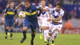 La peor noticia para Boca antes de la revancha con Vélez: se desgarró Ábila