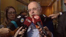 El FMI dijo que lo peor ya pasó y que no le preocupa la vuelta de Cristina Kirchner
