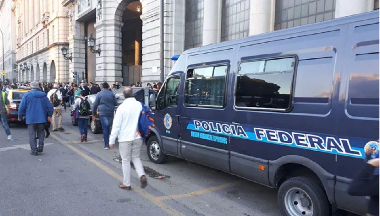 Demoras y cancelaciones por una nueva amenaza de bomba en el tren Roca