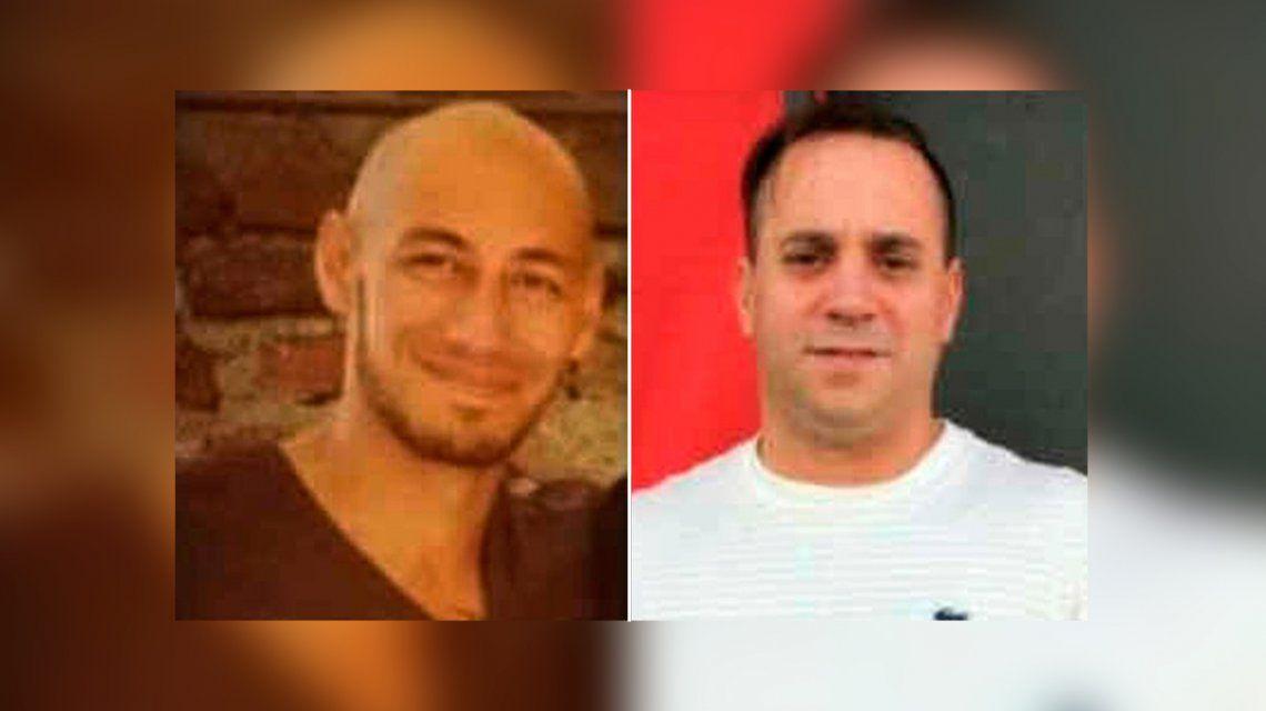 Estaban desaparecidos desde el miércoles pasado