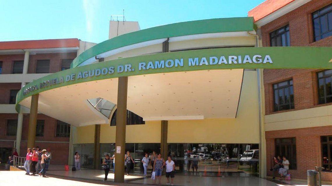 Misiones: una mujer murió y 30 personas fueron internadas por una intoxicación en Santo Pipó