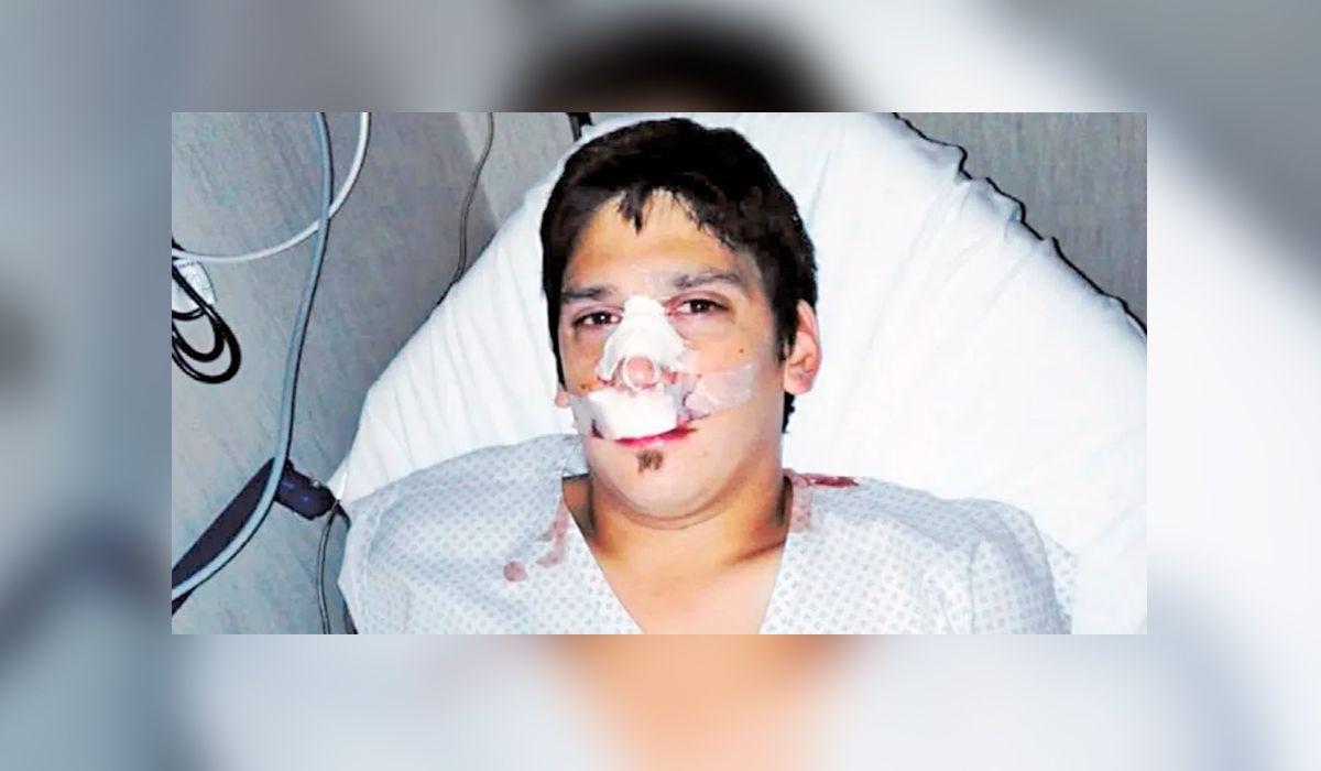 Ituzaingó: seis patovicas atacaron a un joven en un boliche