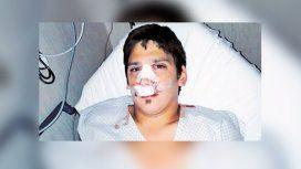 Festejaba el cumpleaños de su hermana y fue brutalmente atacado por patovicas
