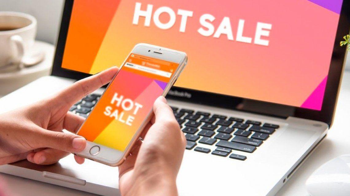 La crisis y el Hot Sale: la mayoría de las compras se hicieron en cuotas