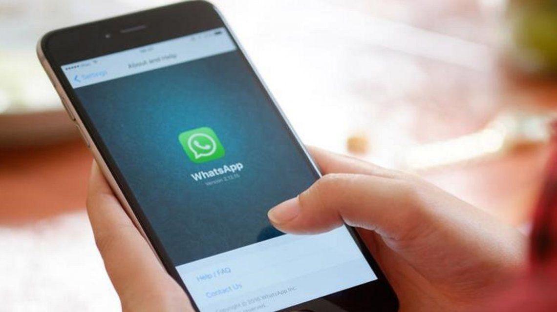 WhatsApp encontró un fallo y pide a sus usuarios una actualización: cómo hacerlo