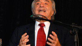Armando Cavalieri, titular de Comercio