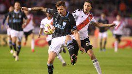 Copa de la Superliga: River ganó 4 a 1 pero Atlético Tucumán pasó a semifinales