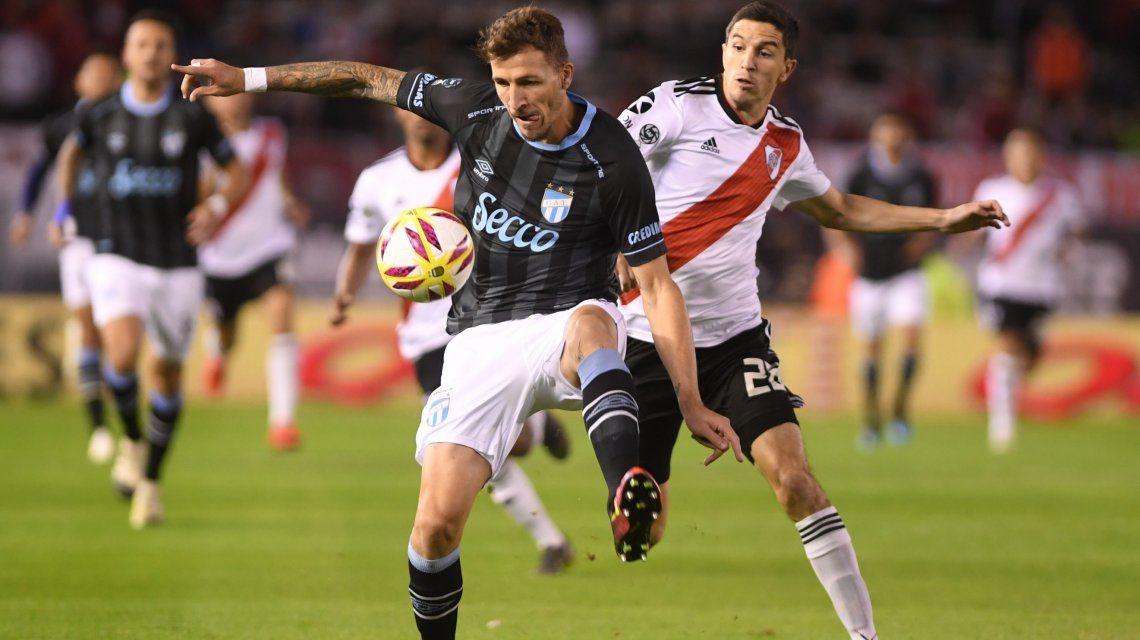 Copa Superliga: River ganó 4 a 1 pero Atlético Tucumán pasó a semifinales