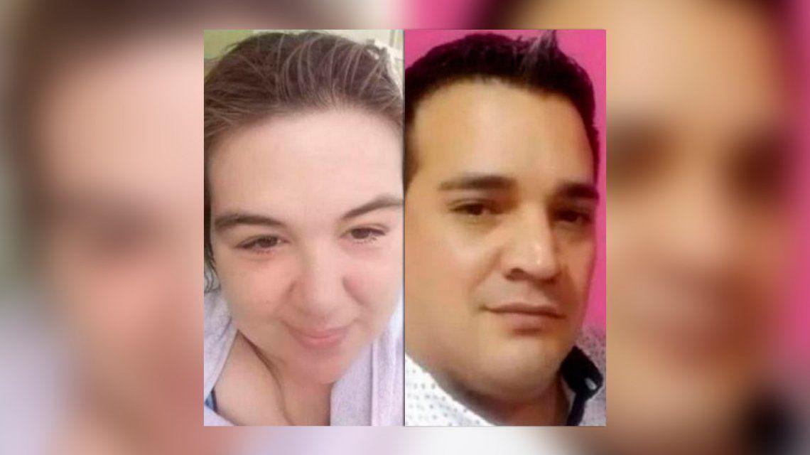 Femicidio en Chubut: mató a su pareja de 17 puñaladas e hirió a su hijastra