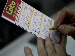 gano 280 millones de pesos en el loto y todavia no fue a recoger el premio