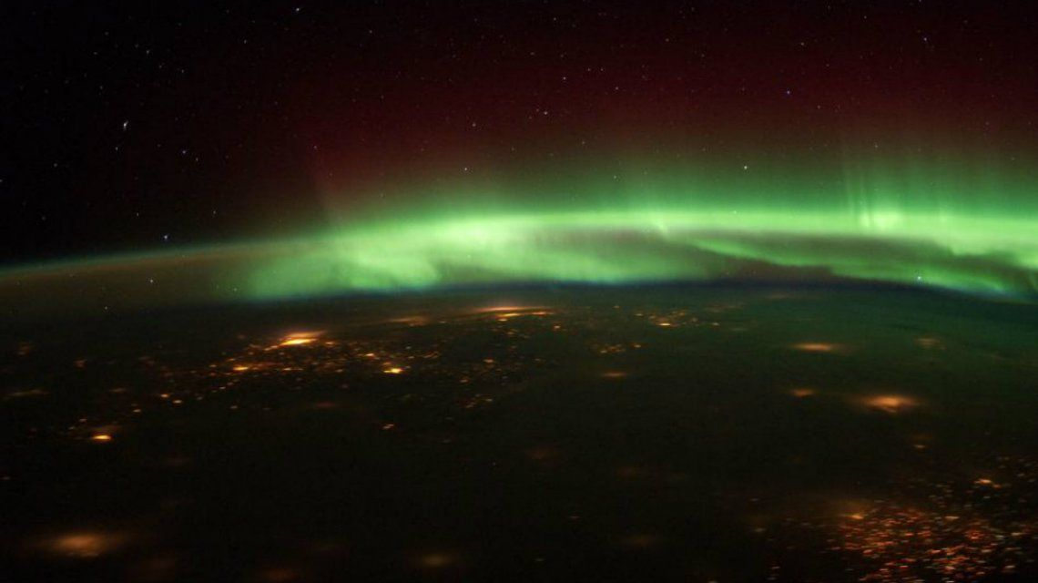 Una tormenta solar afectará las comunicaciones en la Tierra durante 24 horas