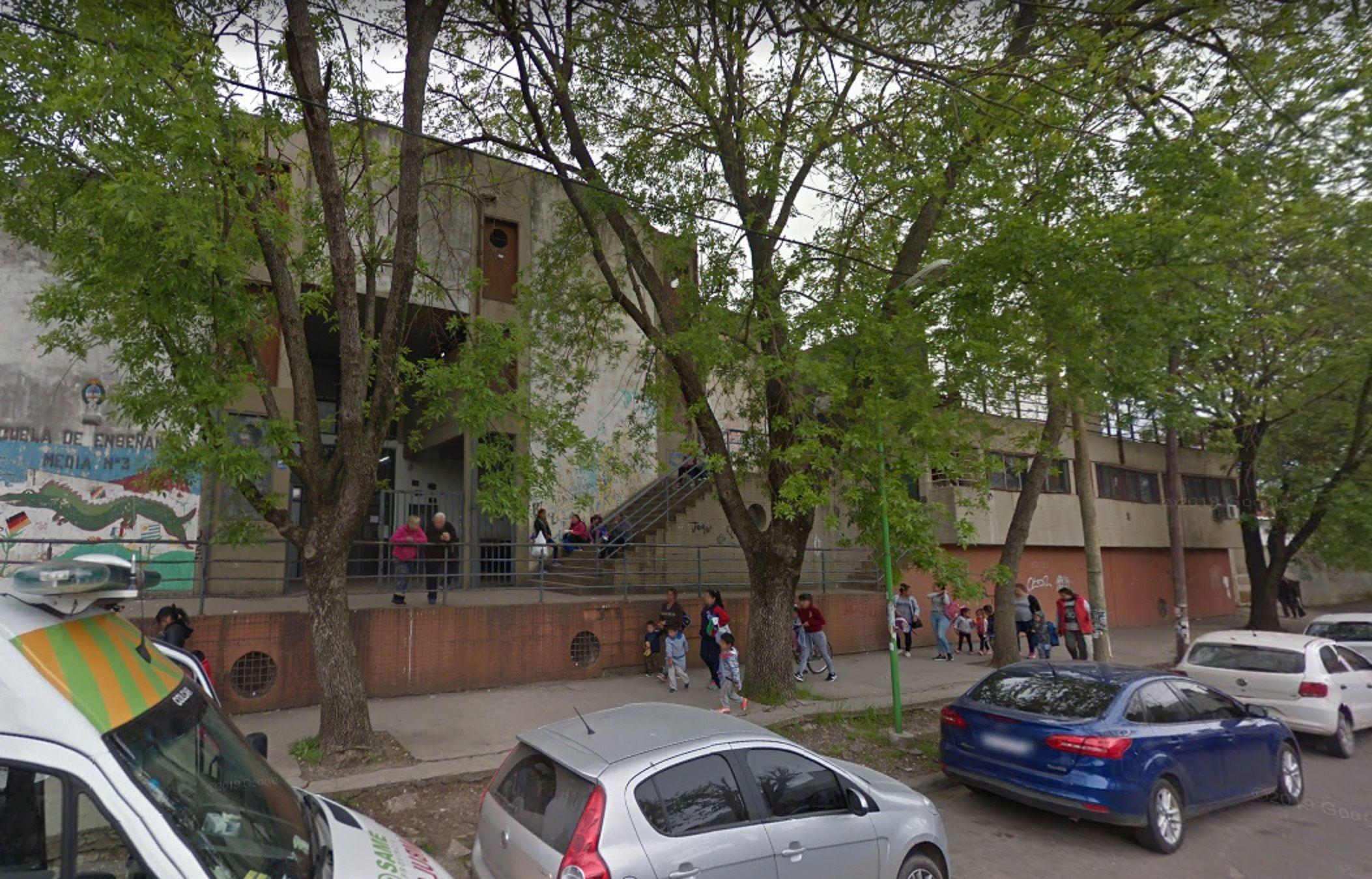 La Plata: denunciaron por pedofilia al buffetero de un colegio