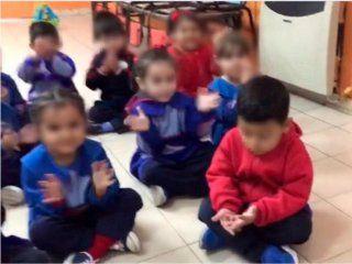 video: una maestra se burlo de un nene por la eliminacion de river en la copa de la superliga