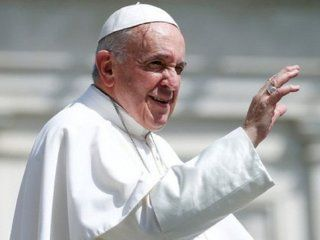 El Papa manifestó su deseo de viajar a la Argentina