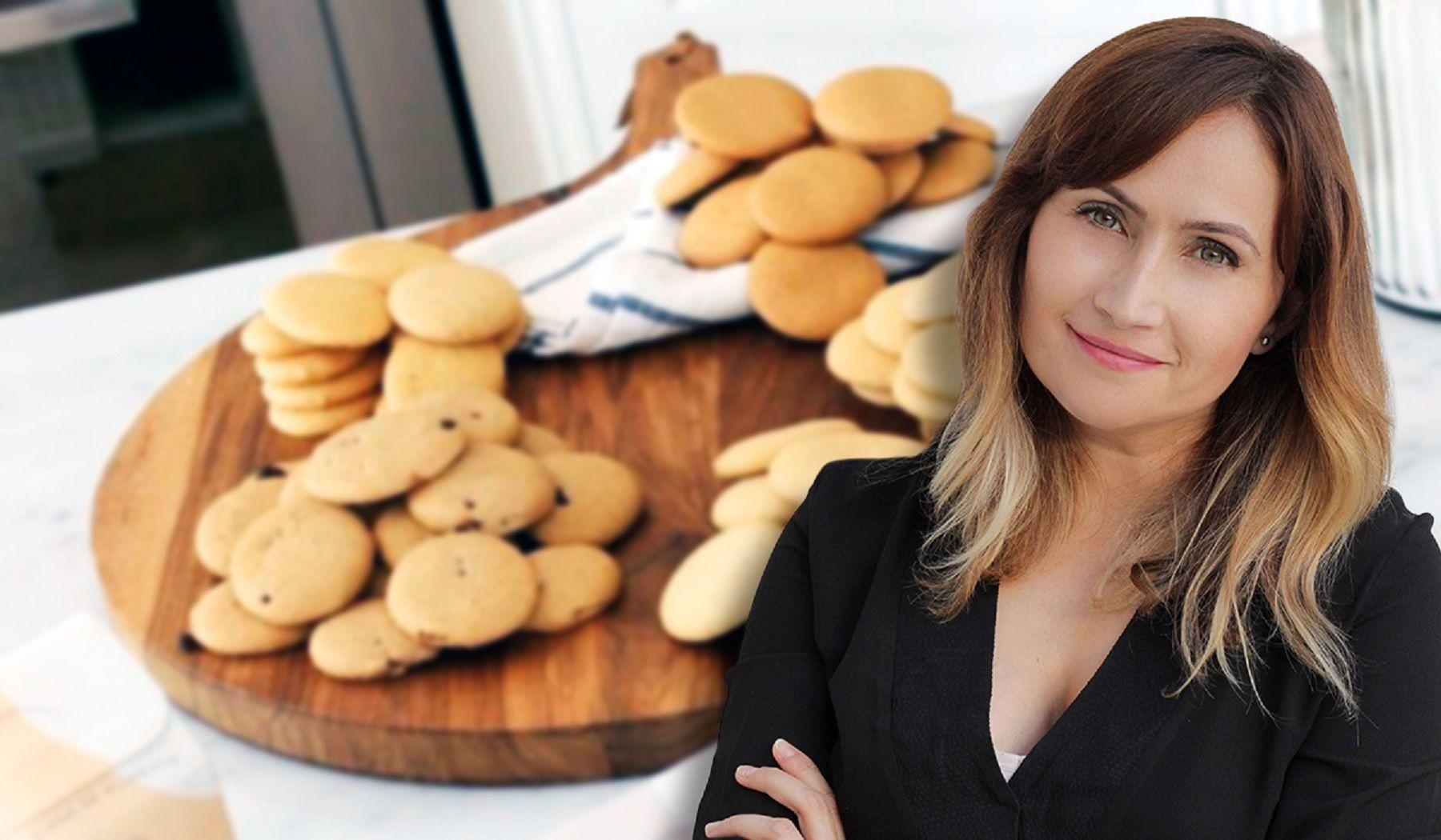 Impulsada por la celiaquía de sus hermanos, creó unas galletitas que revolucionaron el mercado