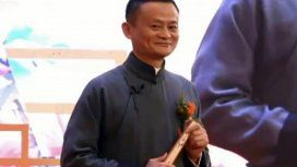 La recomendación de Jack Ma a los recién casados fue escandalosa