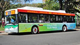 Así funcionan los colectivos eléctricos que ya circulan en la Ciudad de Buenos Aires