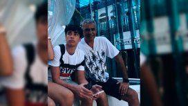 Le dijo a su papá que era gay y su respuesta conmovió a todos: la historia detrás del audio viral