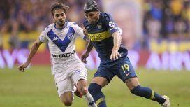 No para: el mensaje de Zárate en las redes sociales después de eliminar a Vélez