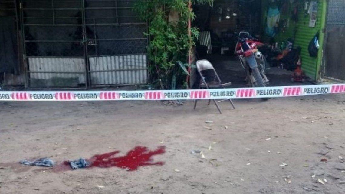 Corrientes: mató a puñaladas al mecánico porque no estaba conforme con el arreglo de su auto