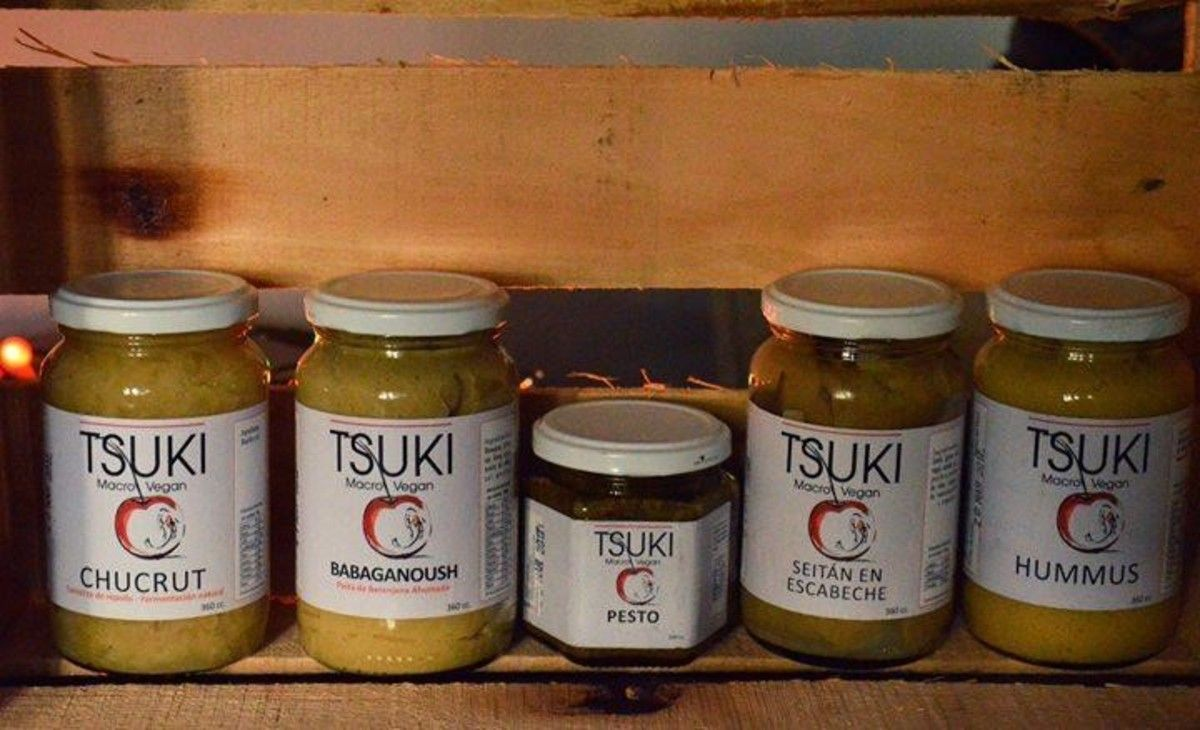 Alertan por dos casos de botulismo tras consumo de hummus orgánico