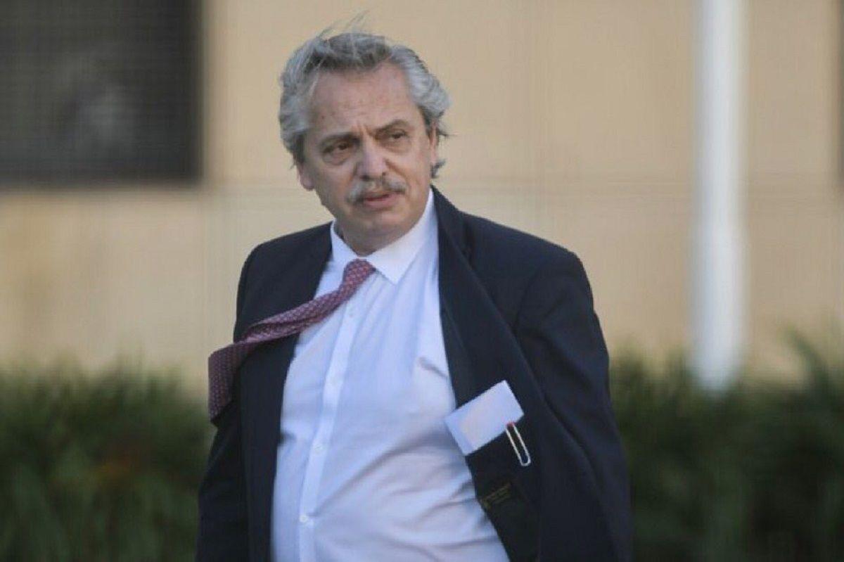 El FMI no descarta reunirse con el precandidato Alberto Fernández