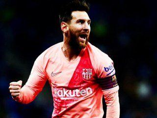messi se consagro otra vez goleador de la liga espanola