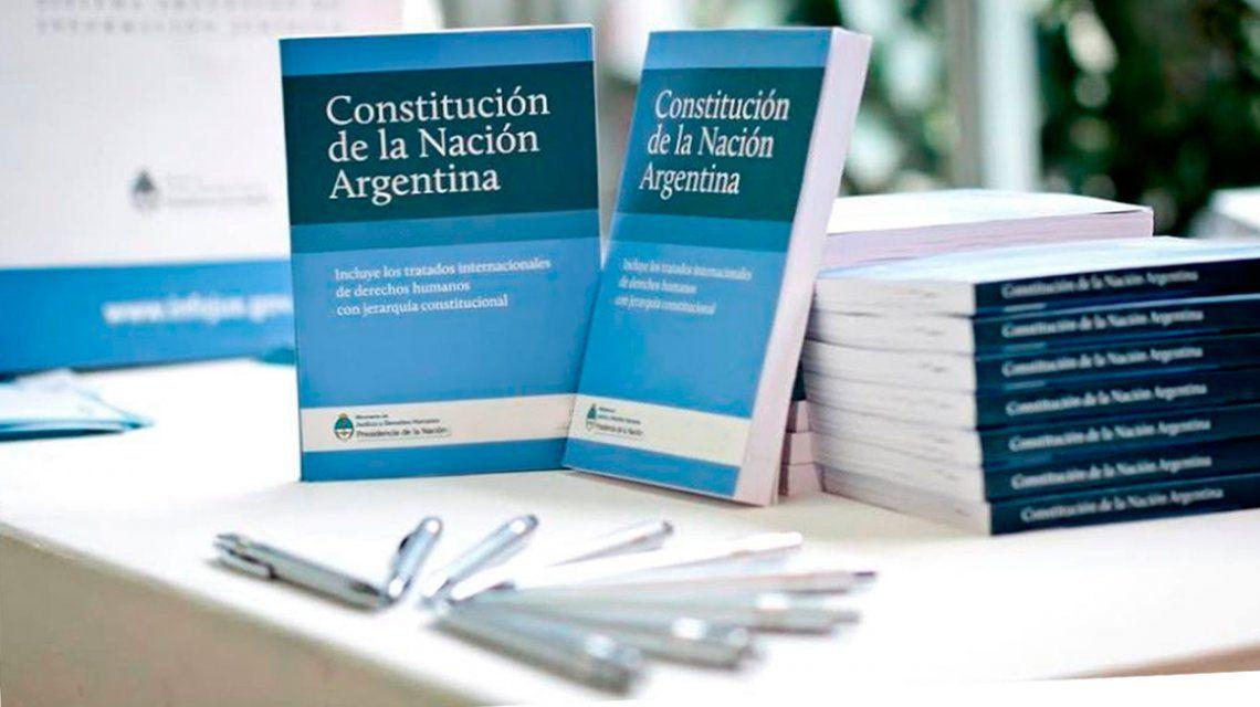 Qué dice la Constitución sobre la vicepresidencia y los fueros