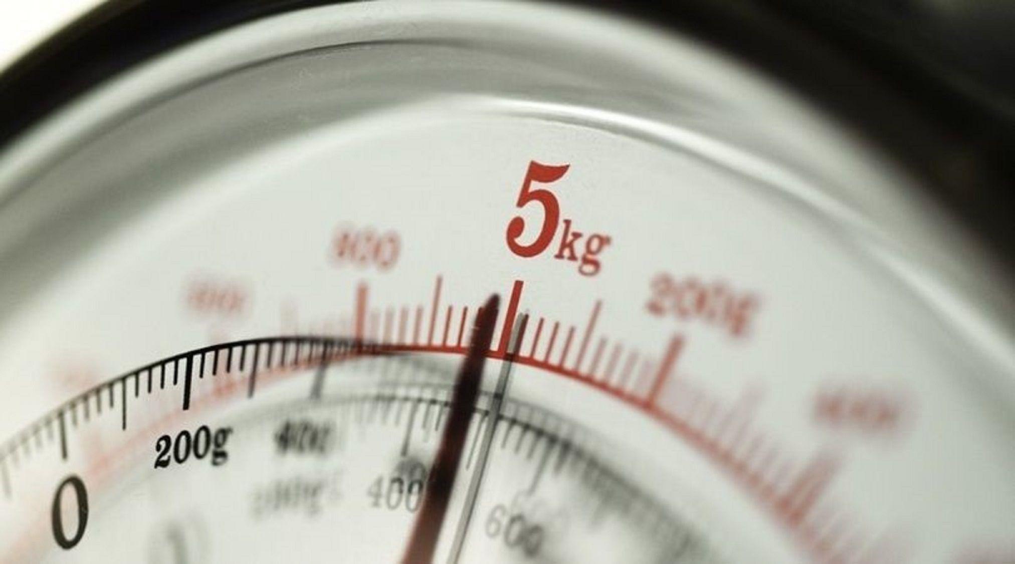Un kilo deja de ser un kilo: desde este lunes cambia la definición