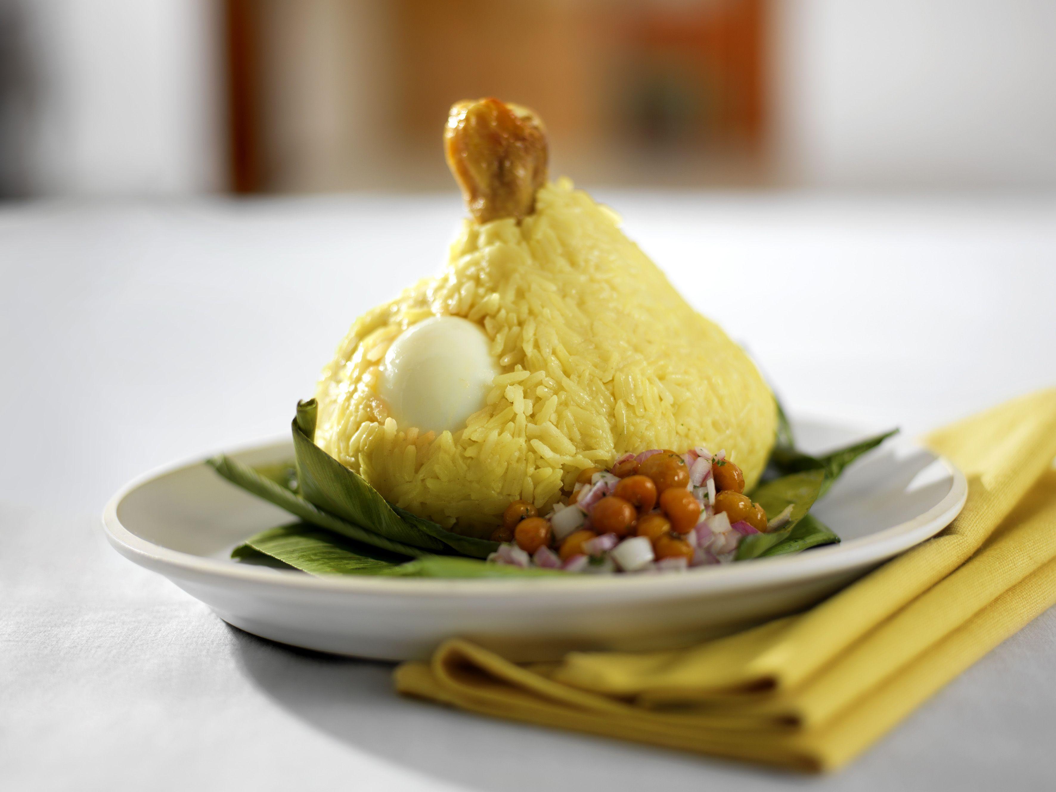 Cómo recorrer Perú de la mano de su gastronomía
