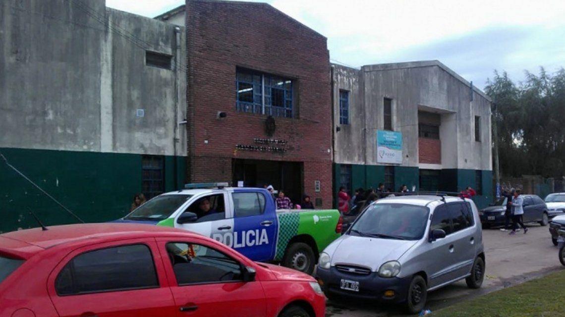 Otra vez una explosión en una escuela de Moreno: un escape de gas generó el estallido de una estufa